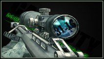 call of duty modern warfare remastered 31-16 sniper gameplay on how to go for sniper clips