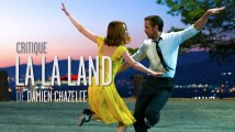 «La La Land» de Damien Chazelle: tout sauf un conte de fée
