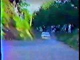 Rallye des vins de Macon 1991