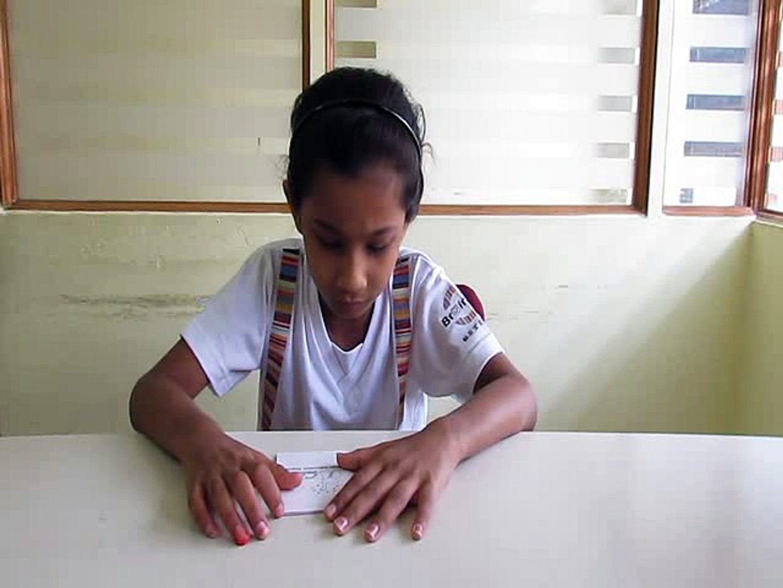 Amazing activity by Brainy Kid - Brain Child Learning India