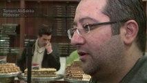 De Homs à Berlin, les baklavas en exil