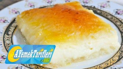 Laz Böreği Nasıl Yapılır? | Laz Böreği Tarifi | Baklavalık Yufkadan Pratik Laz Böreği