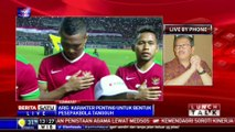Lunch Talk: Bina Sepak Bola Sejak Dini #2