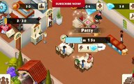 WORLD SHEF Games for Android by SGC Create Your Own Restaurant