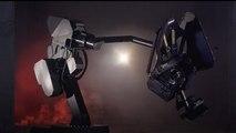Un siège pour ressentir les mouvements lors des jeux en VR