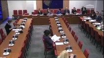Intervention en commission sur la PPL relative à l'égalité professionnelle femmes et hommes