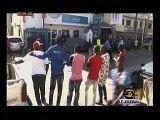 Yeumbeul : Une douzaine d'individus armés a pris d'assaut la banque et emporté 111millions de francs CFA (vidéo)