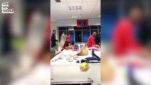 La nouvelle danse ridicule de Blaide Matuidi après la victoire face à Bordeaux