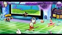 Nicktoons Dance Off Clash On - Cartoon Movie Game for Kids Nickelodeon