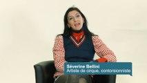 Séverine Bellini #UnPaysOùJaiAppris