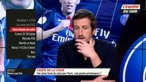 Foot - EDS - Coupe de la Ligue : une 4ème finale de suite pour Paris, une grande perf ?