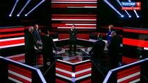Вечер с Владимиром Соловьевым от 24.01.2017