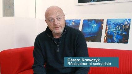 Gérard Krawczyk #UnPaysOùJaiAppris