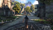 Dark and Light Exploring the Elven City of Estel - IGN Video