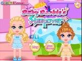 Baby Barbies Sleepover - Baby Barbies Game - Baby Barbies Doll