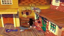 Tom and Jerry - Tom and Jerry War of the Whiskers - Butch - Cartoon Games Kids TV