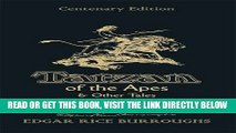 [Free Read] Tarzan of the Apes   Other Tales: Centenary Edition Full Online