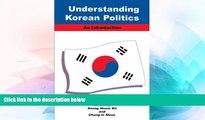 Full [PDF]  Understanding Korean Politics (Suny Series in Korean Studies) (Suny Series, Korean