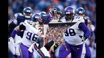 Minnesota Vikings vs. Chicago Bears MNF preview