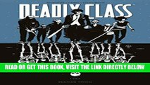 [PDF] Deadly Class Volume 1: Reagan Youth Popular Collection