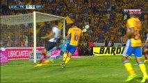 Resumen Tigres 1-1 Rayados Clasico Regio 109 Jornada 15 Liga MX 2016