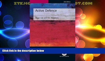 Big Deals  Active Defence: Lawyer s Guide to Police and Defence Investigation and Prosecution and