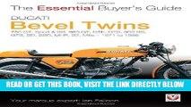 [READ] EBOOK Ducati Bevel Twins: 750GT, Sport and Sport S, 860GT, GTE, GTS, 900 SS, GTS, SD, SSD,