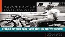 [FREE] EBOOK McQueen s Motorcycles: Racing and Riding with the King of Cool ONLINE COLLECTION