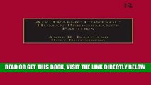 [READ] EBOOK Air Traffic Control: Human Performance Factors BEST COLLECTION