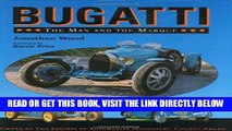 [FREE] EBOOK Bugatti: The Man and the Marque ONLINE COLLECTION