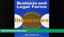 Big Deals  Business and Legal Forms for Illustrators  Best Seller Books Best Seller