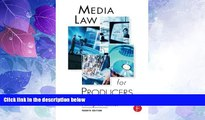 Big Deals  Media Law for Producers  Best Seller Books Most Wanted
