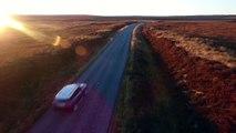 The new MINI Countryman Driving Video - Drohne