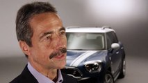 Der neue MINI Countryman - Interviews mit Uwe Seitz, Projektleiter MINI Countryman Plug-in Hybrid