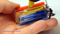 3 Magic Tricks with Lighters