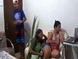 Snake Prank-Snake Funny Video-Snake Attack On 2 Woman