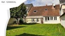 A vendre - Maison de ville - Nogent Le Roi (28210) - 5 pièces - 168m²