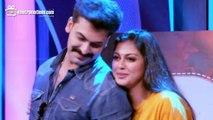 Love Affair News Gossip  - Actress Anusree and Rayjan Rajan of Athmasakhi serial fame