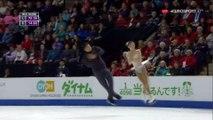 Xiaoyu YU / Hao ZHANG - Skate Canada 2016 - FS (B.ESP)