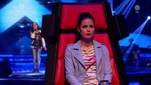Maria - Mr. Know It All - TVOGK2015 (Blind Auditions 2)