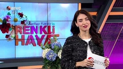Nefise Karatay'la Renkli Hayat 30 Ekim 2016