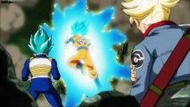 Dragon Ball Super: Goku vs Zamasu,black goku AMV(MC)