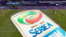 Jasmin Kurtic  Goal HD - Atalanta1-0Genoa 30.10.2016