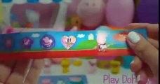 kinder surprise violetta peppa pig kinder surprise eggs tom and jerry play doh mickey mouse barbie e