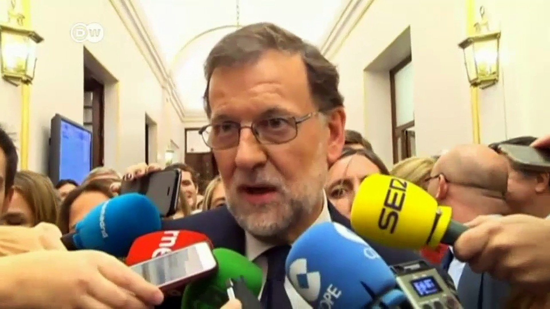 Spain's parliament ends political stalemate   DW News