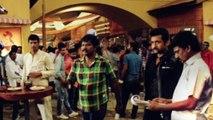 Singam 3 Movie Song Making   Suriya   Anushka   Shruti Haasan   TFPC