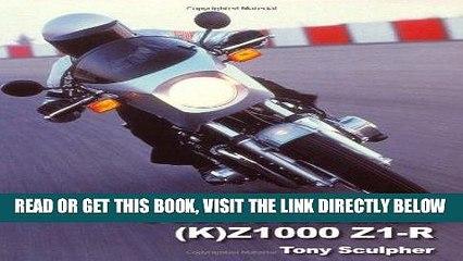 Kawasaki Kz1000 Resource | Learn About, Share and Discuss