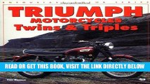 [READ] EBOOK Triumph Motorcycles Twins   Triples (Enthusiast Color) BEST COLLECTION