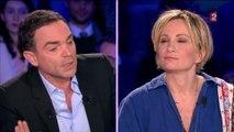 ONPC : Yann Moix pas du tout fan de Patricia Kaas