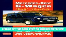 [FREE] EBOOK Mercedes-Benz G-Wagen Gold Portfolio 1981-2005 BEST COLLECTION